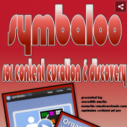 Wednesday Workshop: SymbalooEDU for Content Curation & Discovery
