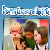 Wednesday Workshop – Creating Classroom Websites