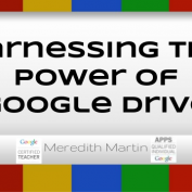 Harnessing the Power of Google Drive