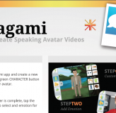 Tutorials – Airserver and Tellagami