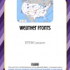 STEM Weather Fronts