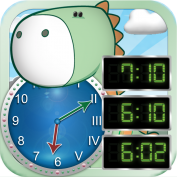 Tutorial – Tick Tock Clock App