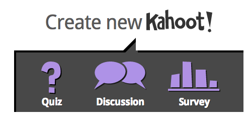 how to create a kahoot quiz