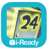 App Review – Door 24 Math
