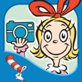 App Review – Dr. Seuss Camera Who Me?