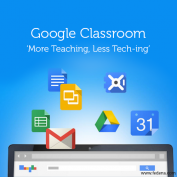 Google Classroom Is Taking Over, And I Love It!